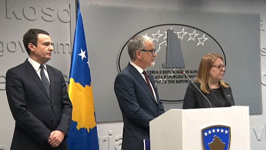 Kosovo: Government declares state of emergency