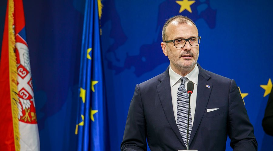 The EU says the next rounds of dialogue will be even more difficult